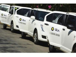 Mumbai Woman Jumps Of Ola Cab After Driver Unzips Pant Case Registered