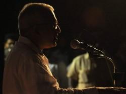 P Jayarajans Comment In Kannur Model