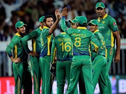 Pakistan Cricketer Dies After Being Hit On The Head By A Bouncer