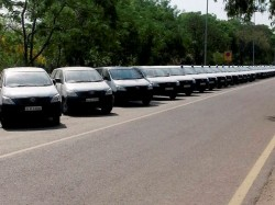 Sharjah Municipality Closes 62 Private Parking Lots