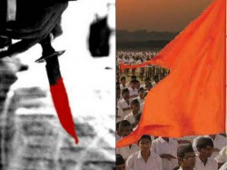 Rss Workers Attacked Yuvamorcha Leaders In Kodungallur