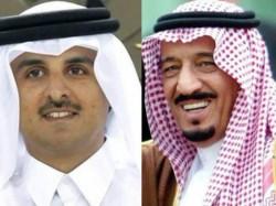 Qatar Worried About Pilgrims Safety In Saudi Arabia Fm