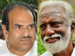 Bjp Cpim Leaders Conducted Peace Meeting Kannur