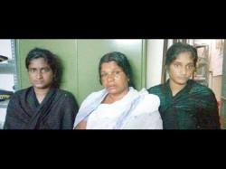 Police Arrested Three Tamil Women From Pathanamthitta