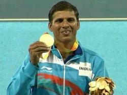 Devendra Jhajharia First Paralympian Nominated Khelratna