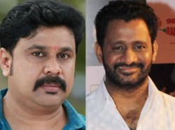 Actress Attack Case Resul Pookutty Support Dileep