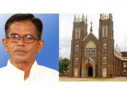 Tg Mohandas Tweet Against Arthunkal Church