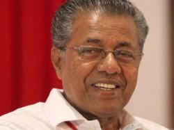 Pinarayi Says About Women Protection