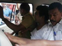 Pulsar Suni Send To Viyyur Jail
