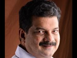 Pv Anavar Mla S Explanation Against Allegation