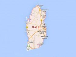 Saudis Use Podesta To Slam Qatar