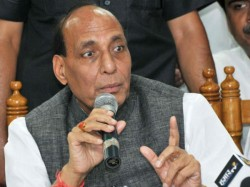 Solution Doklam Stand Off Be Found Soon Says Home Minister R