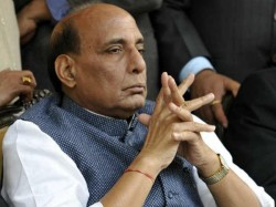 Solution To Kashmir Terrorism Naxalism Will Be Found Before 2022 Rajnath