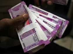 Types Of Rs 500 Notes Congress Alleges Biggest Scam Of Century