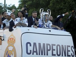 Real Madrid Beat Barcelona To Win The Spanish Super Cup
