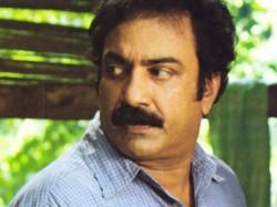 Actor Sreenath S Death Case