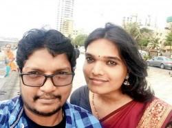 Sex Change Operation Marriage Kerala Couple Sukanyeah Krishnan Aarav Appukuttan
