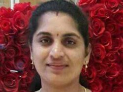 Former Bjp Counsillor Died In Sharjah