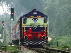 Robbery On Rajdhani Express Passengers Allege They Were Drugged
