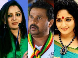 Liberty Basheer About News On Dileep S Marriages
