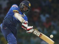 Tharanga Lead Lanka Odi Series Against India