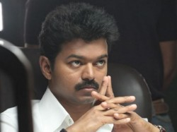 Actor Vijay Warns Fans For Threatening Journalist