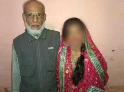Hyderabad Girl 16 Married To 65 Year Old Oman National For Rs 5 Lakh