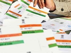 Aadhaar Card Details Leaked Modi Government S Big Disclosur