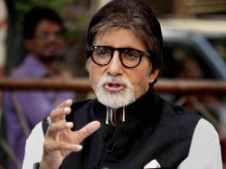 I T Lens On Amitabh Bachchan Others Panama Case