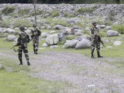 Militants Killed Encounter South Kashmir S Pulwama