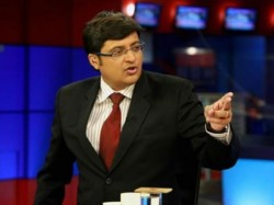 Hc Notice To Arnab Goswami Republic Tv On Tharoors Plea