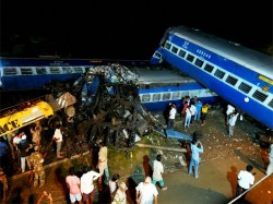 Unofficial Track Maintenance Could Be Reason Behind Utkal Train Accident