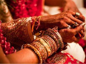 ബലാത്സംഗം ചെയ്ത പെണ്കുട്ടിയെ പ്രതി വിവാഹം ചെയ്തു