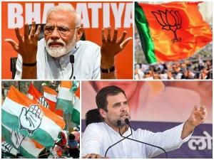 <font color=&#34;#AE0404&#34;><blink> LIVE </blink></font> Lok Sabha Exit Polls 2019: കേന്ദ്രത്തിൽ നരേന്ദ്ര മോദി തന്നെ എന്ന് എല്ലാ എക്സിറ്റ് പോളുകളും!! കേരളത്തിൽ താമര വിരിയും... യുഡിഎഫിന് വലിയ നേട്ടം... സിപിഎമ്മിന് വൻ തിരിച്ചടി!!