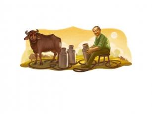 'ഇന്ത്യയുടെ പാല്ക്കാരന്'... ഗുജറാത്തിലെ 'വിപ്ലവ'കാരി; കേരളത്തില് നിന്നൊരു 'അമൂല്യ' രത്നം