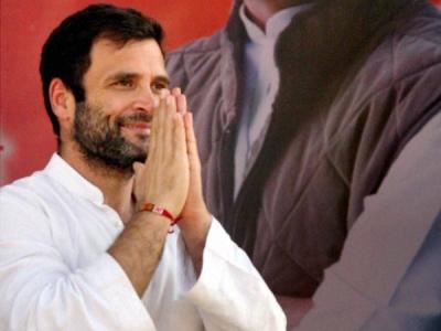 രാഹുല് ഗാന്ധിയുടെ പ്രസംഗം സ്വാധീനിച്ചു: ഗോവ കോണ്ഗ്രസ് അധ്യക്ഷന്റെ രാജി
