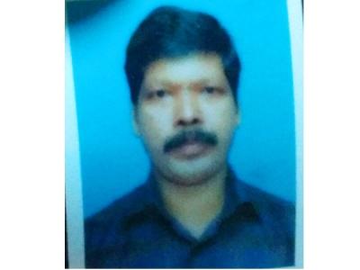തിരുവനന്തപുരത്ത് യൂത്ത് കോൺഗ്രസ് മുൻ ജില്ലാ സെക്രട്ടറി തൂങ്ങി മരിച്ച നിലയിൽ