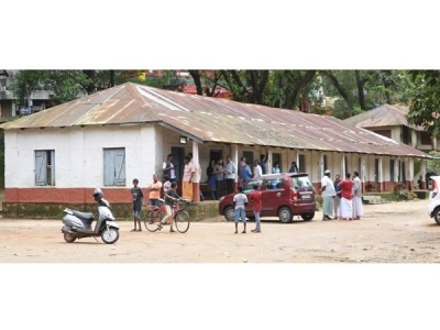 ഇടുക്കിയില് ദുരിതാശ്വാസ ക്യാമ്പില് കഴിയുന്നത് 20040 പേര്