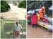 പാലക്കാട്-മലപ്പുറം അതിര്ത്തിയില് തൂതപ്പുഴ ഗതിമാറി ഒഴുകി.. വിവിധ പ്രദേശങ്ങള് വെള്ളത്തിനിടയില്.. എറണാകുളം വൈപ്പിനില് കടല് കയറുന്നു