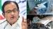 മതില് ചാടിക്കടന്ന് കസ്റ്റഡിയിലെടുത്തു; ഒരു രാത്രി മുഴുവന് ചിദംബരത്തെ ലോക്കപ്പിലിട്ട് സിബിഐ